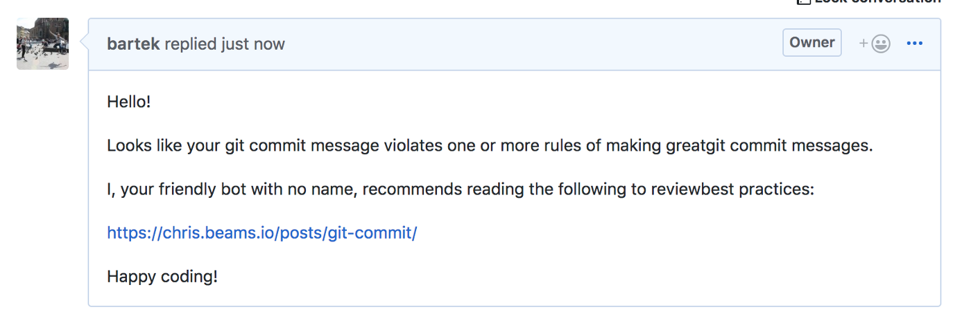 Things I learned making my first Github Action - G Adventures Technology