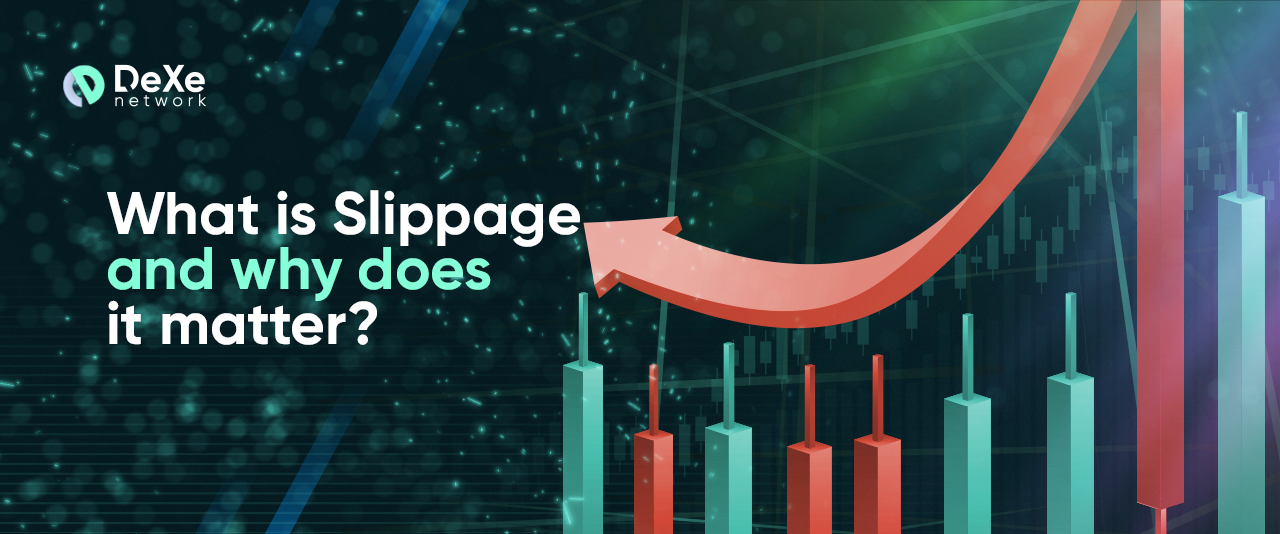 what is slippage in trading, uniswap crypto Defi