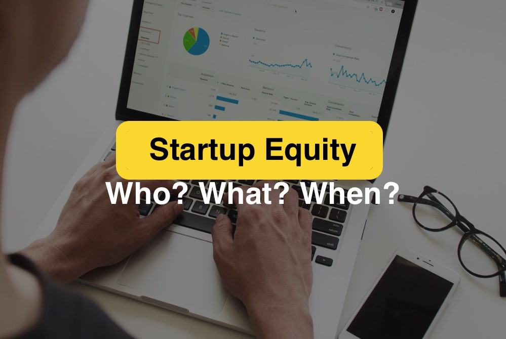 startup equity