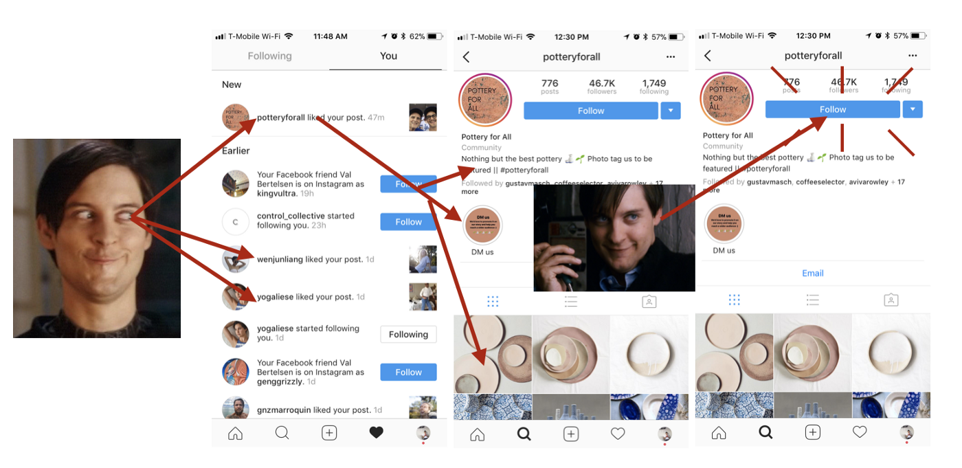 How To Grow Your Instagram — Everything You Need To Know