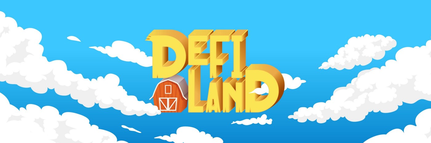 """Actuating the trend of blockchain games on Solana through GameFi — DeFi Land will get you to feel about the charm of """"Play to Earn"""" while doing farm work. 