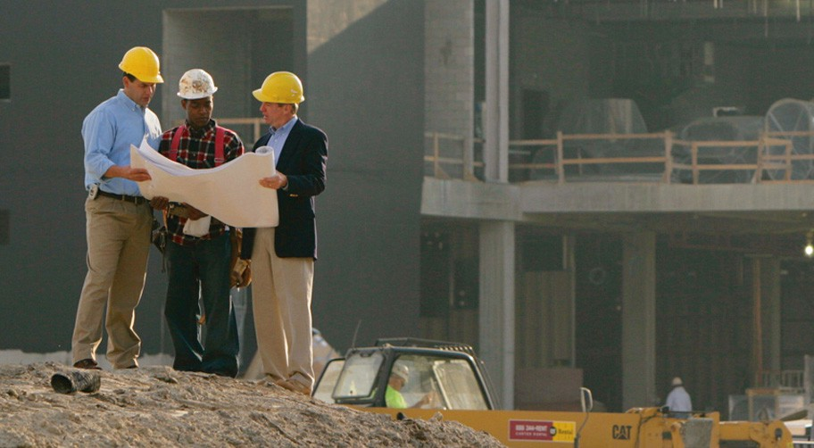 Master guide to Construction Bidding