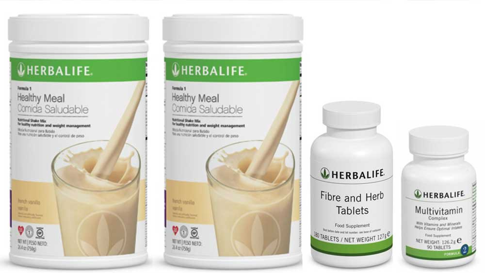 Maintain Your Weight By Using Effective Herbalife Products