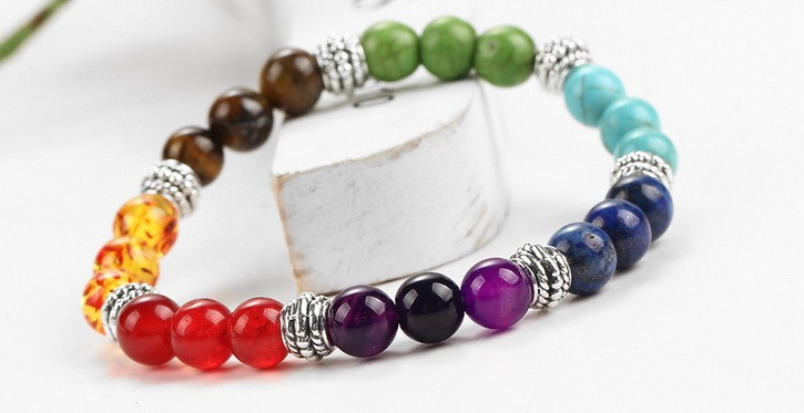 Chakra Bracelet — All you need to know and how to use it
