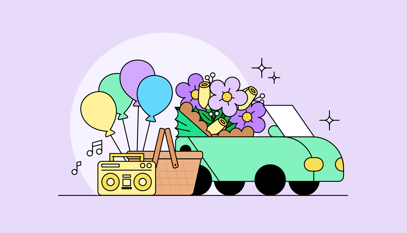 For Mother's Day, we're celebrating the moms who get creative with their cars.