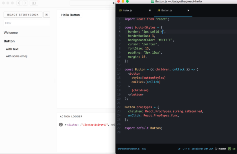9 React Libraries and Tools to Master your Component Workflow
