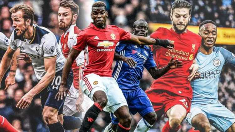 Image result for english premier league