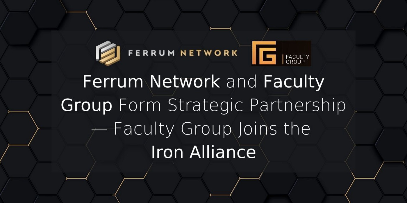 Ferrum Network and Faculty Group Form Strategic Partnership—Faculty Group Joins the Iron Alliance