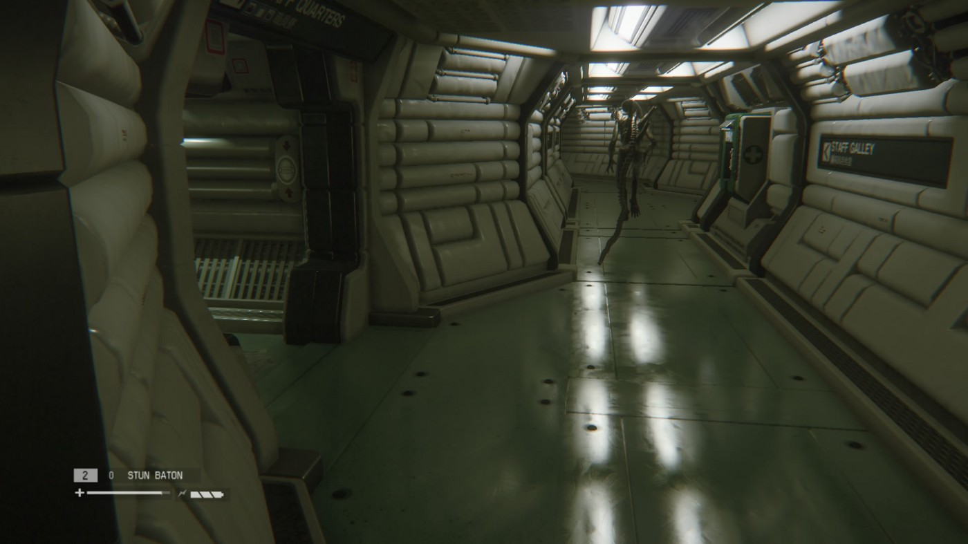 The Perfect Organism — The AI of Alien: Isolation - Becoming Human
