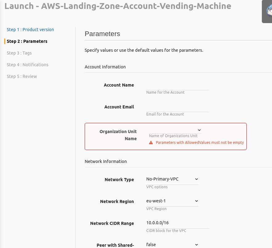 Tested for you: multi-account setups with AWS Landing Zone
