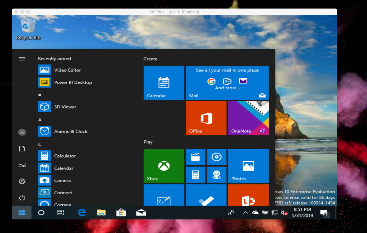 How to Install a Totally Free Windows 10 OS on Your Mac for Fun and
