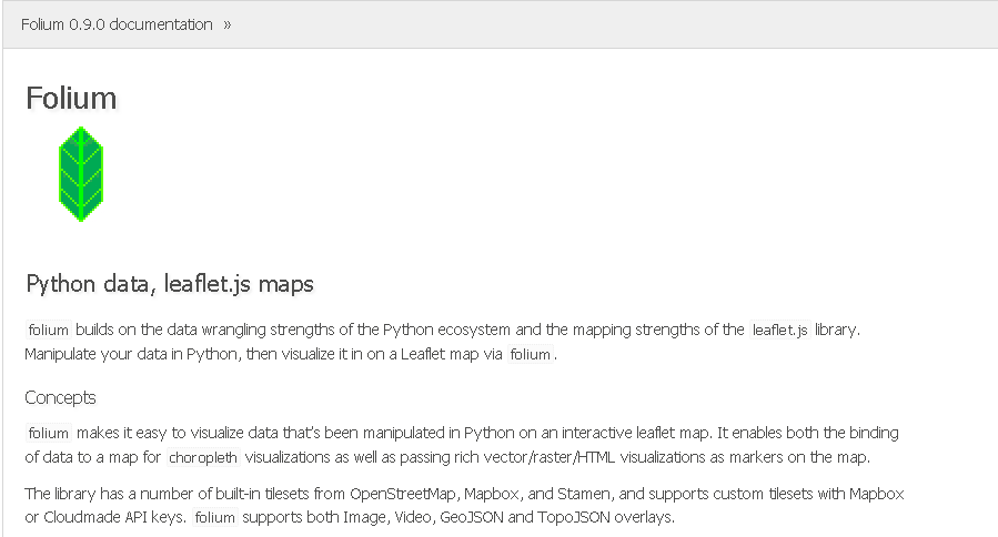 Rapid Survey Map with GeoTagged Photos & Python - Geo Data Science