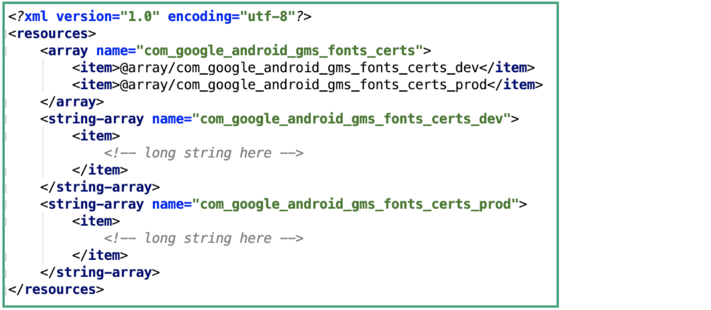 Android Format Phone Number Programmatically