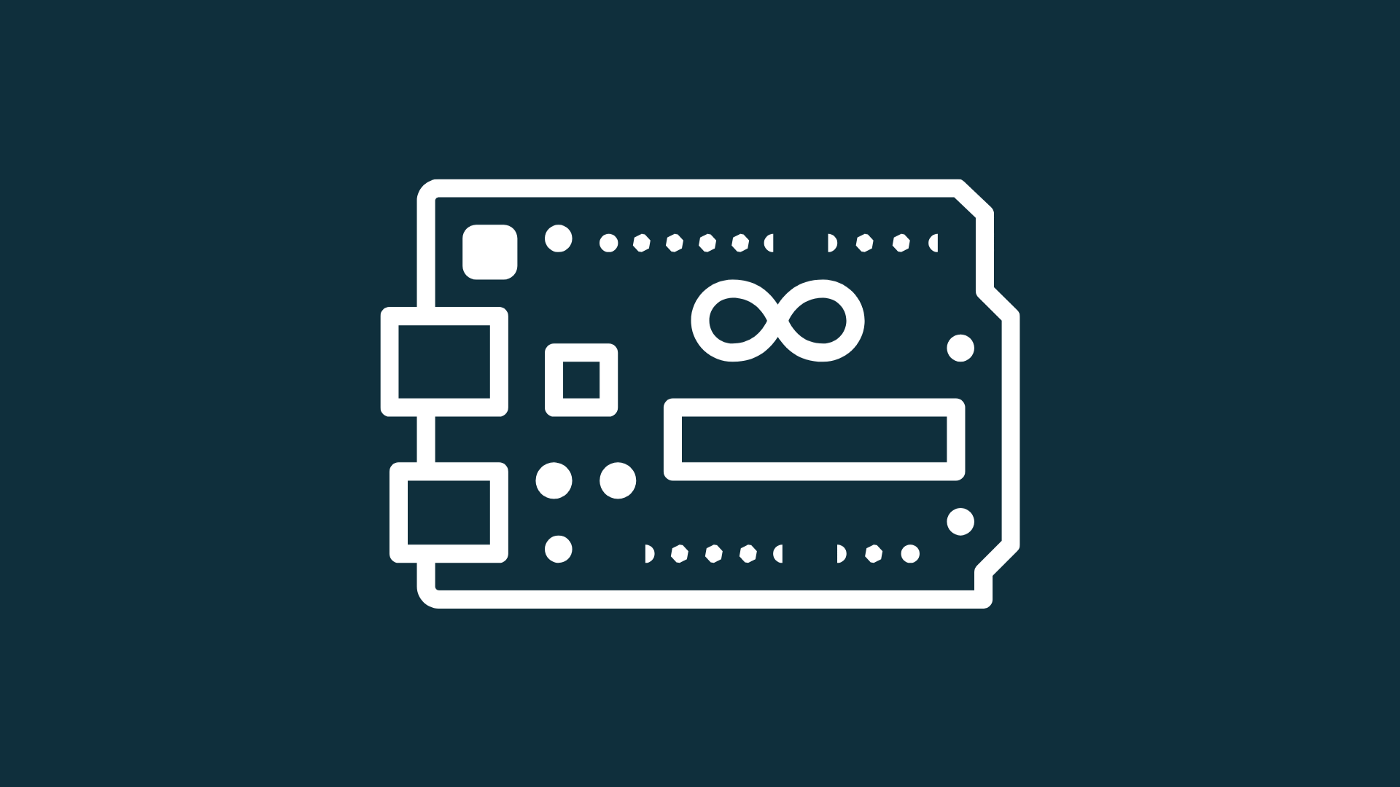 graphic image of a computer component
