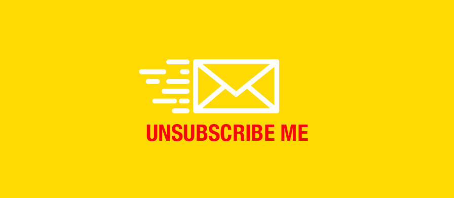 Unsubscribe Me