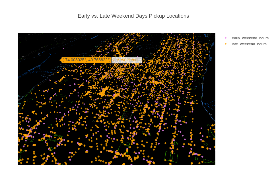 A Gentle Introduction to Interactive Geoplots With Plotly And MapBox