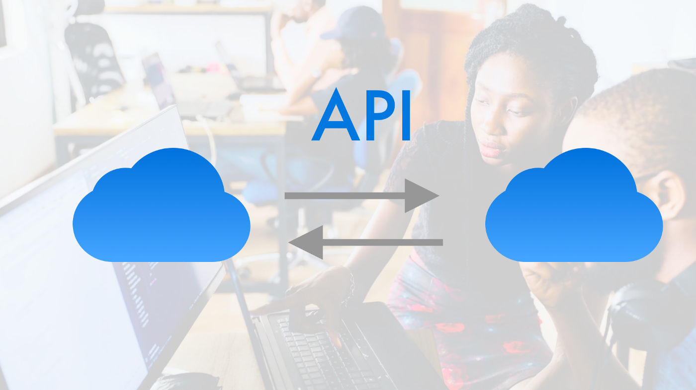 Connecting fleet management systems with APIs