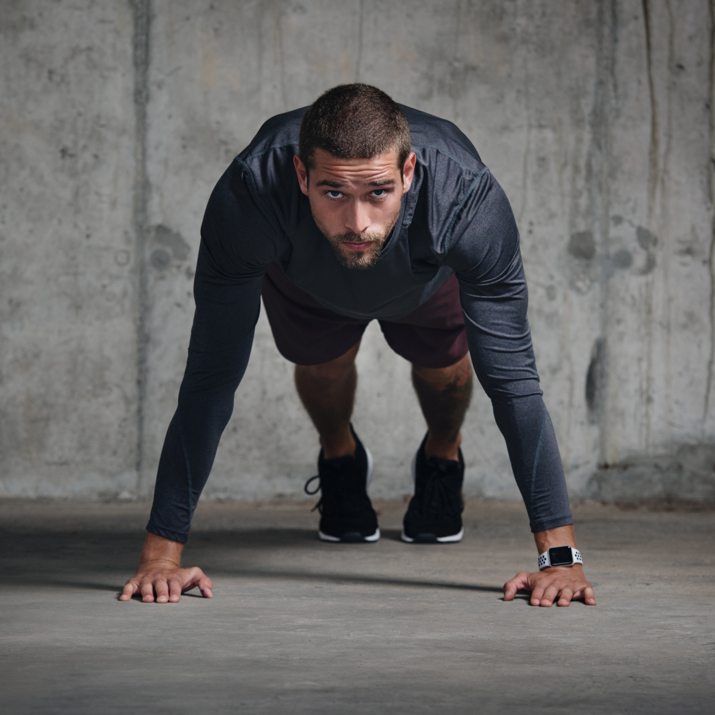 5 Things You Should Know About Mental Strength