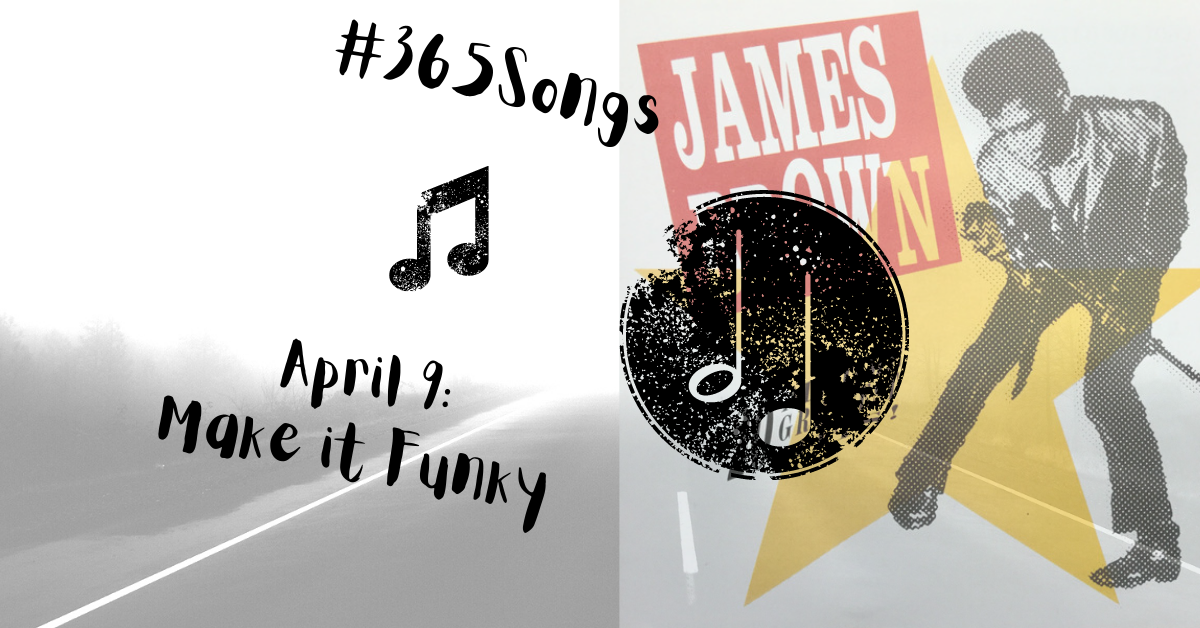 365 Days of Song Recommendations: April 9