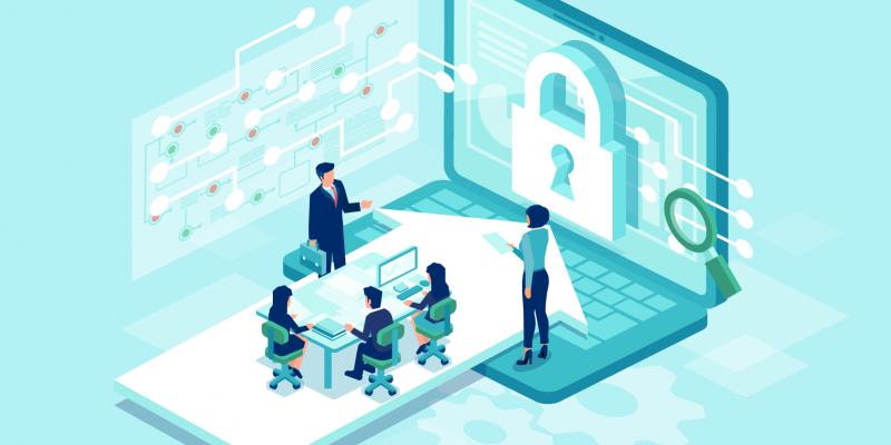 Best Cybersecurity Strategies For Small Businesses In 2021