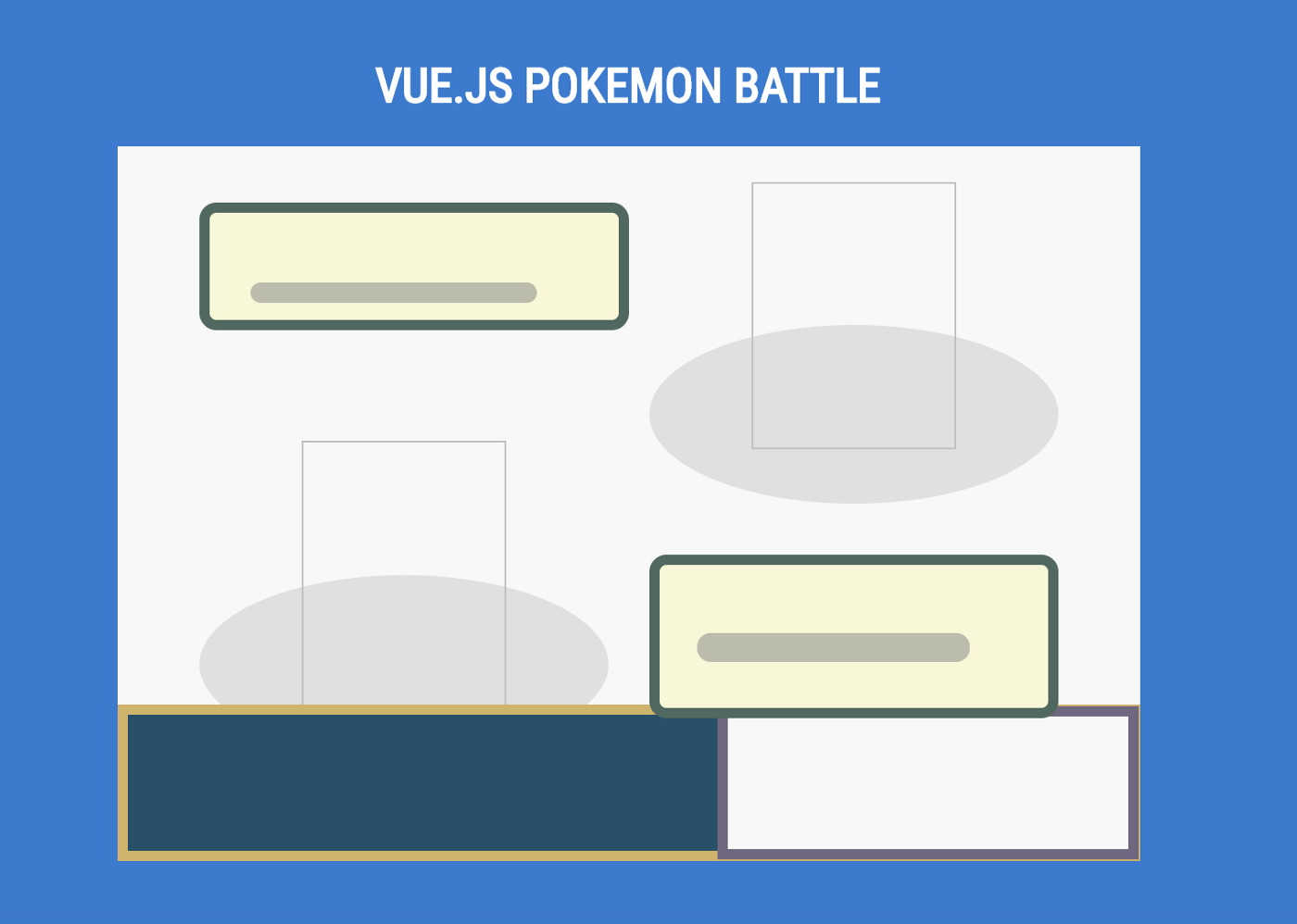 Vue js Pokemon Battle Tutorial - Coding Artist - Medium