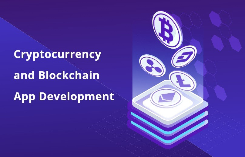 Cryptocurrency and Blockchain App Development | MultiQoS