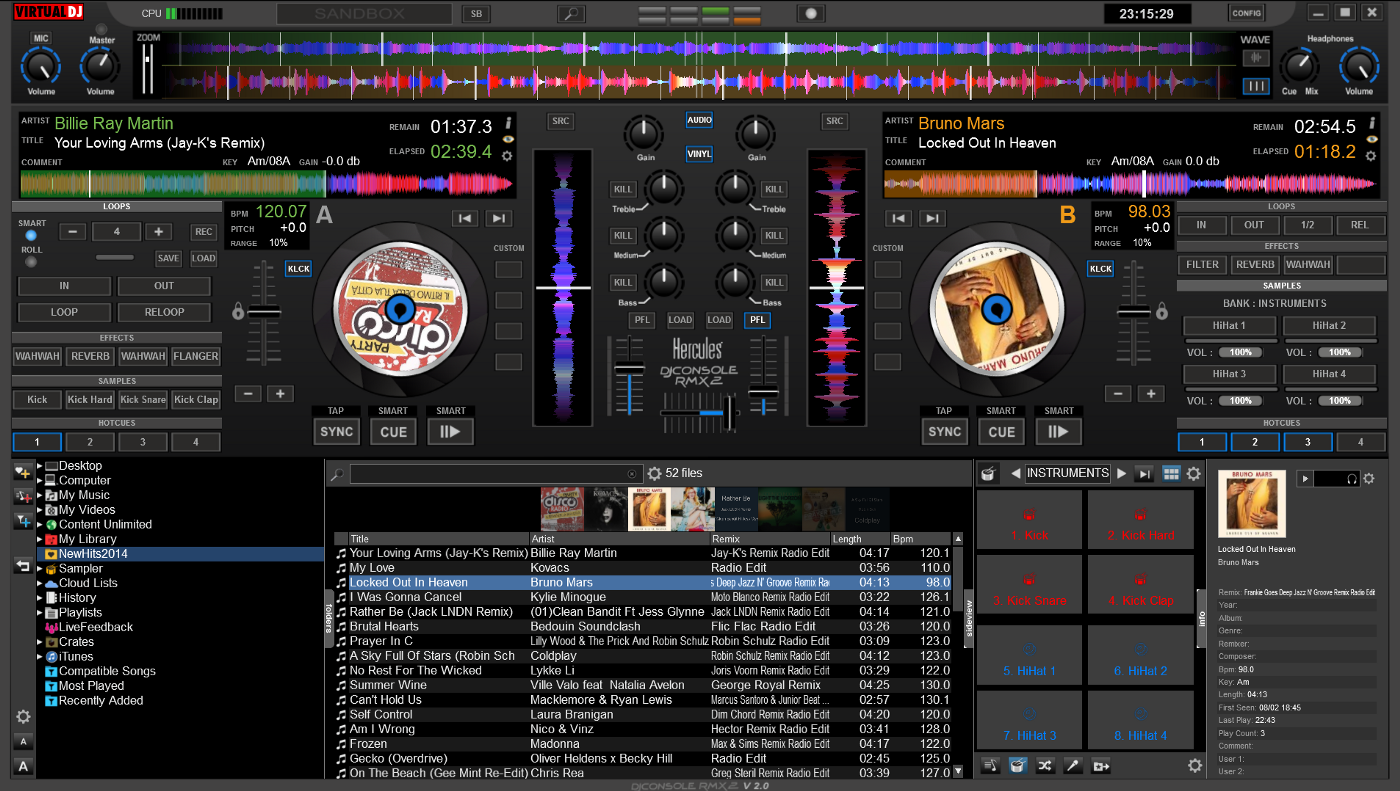 Virtual DJ 2018 — What's new in VirtualDJ 2018? — How to download