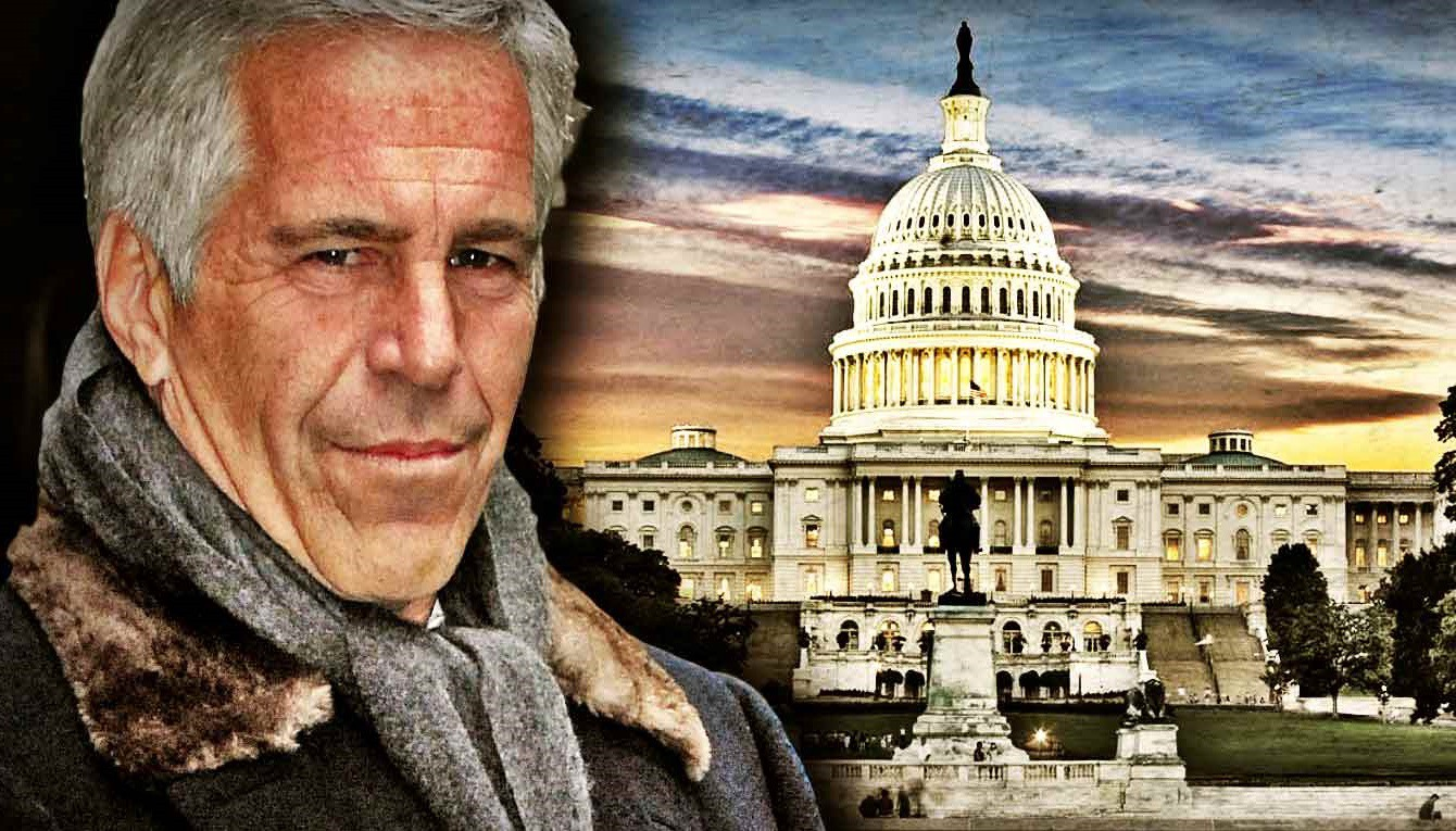 Convicted child sex trafficker Jeffrey Epstein arrested and charged. Article by Lily Yang