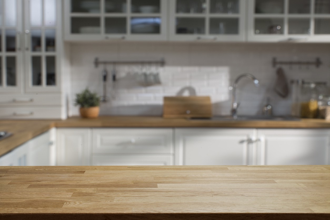 Why the Kitchen is the Most Important Room in Your Home