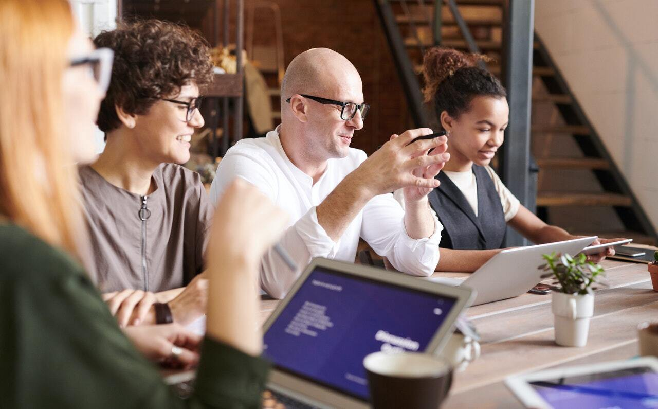 How your trade association or membership organization can use Matchmaking CRM to get more members, increase member collaboration, and make more money