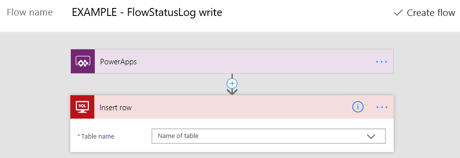 """Make Microsoft Flow """"reply to"""" actions initiated from PowerApps"""