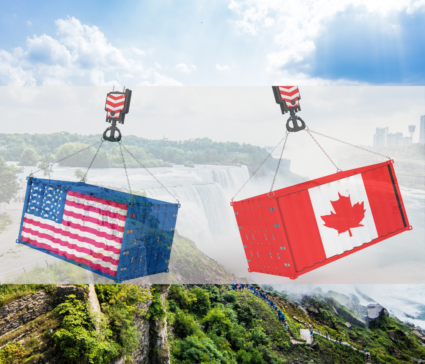 US Limited Liability Company (LLC) in Canada — Registration and Income Taxes