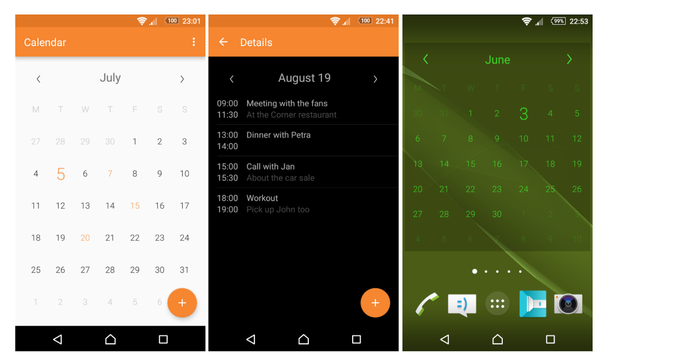 20+ Awesome Open-Source Android Apps To Boost Your Development Skills