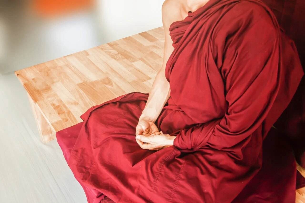 Concentration Meditation to Reduce Stress