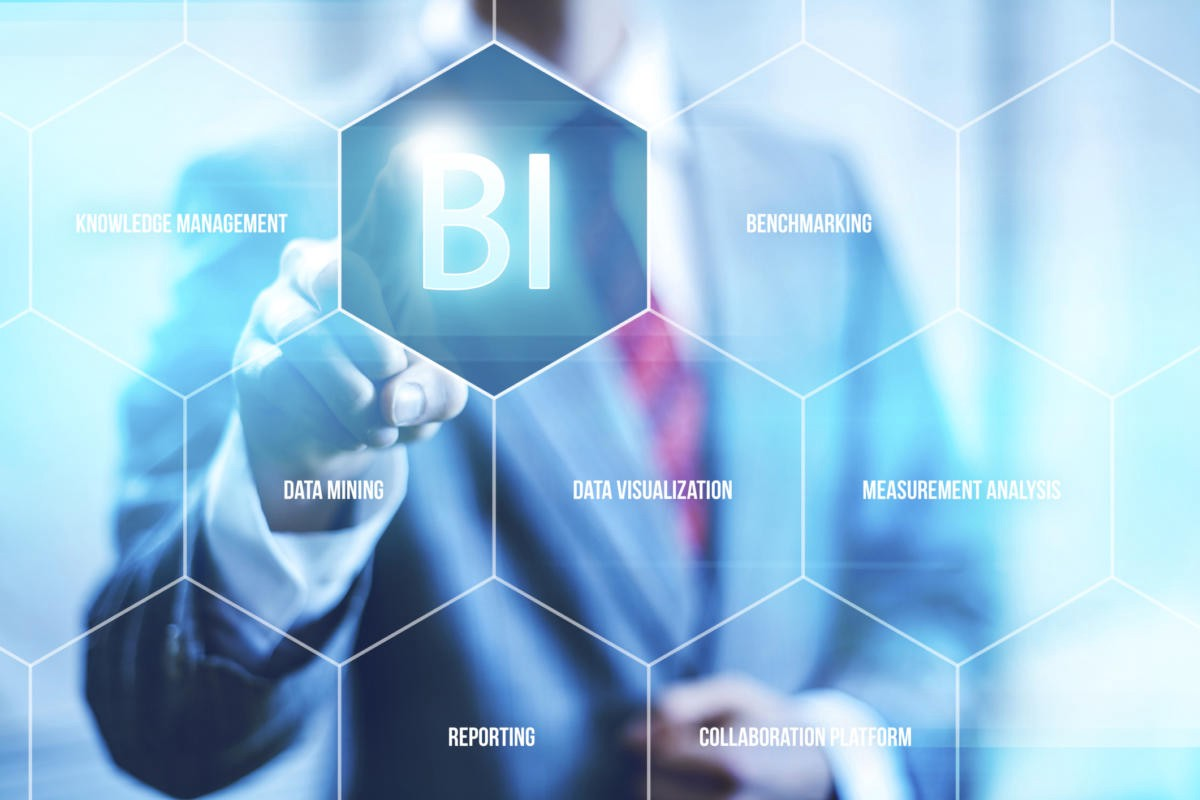 Most Important Business Intelligence Trends For 2020