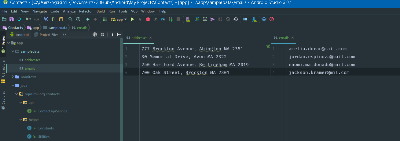 Android Tools Attributes — Hidden Gems of Android Studio