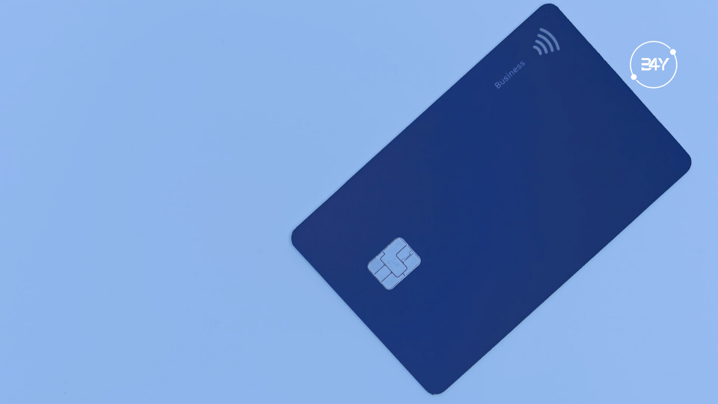 Cryptocurrency debit cards: present or future? (by bit4you)