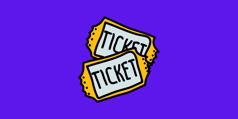 Two golden tickets—How I Create Everlasting Gobstopper Content