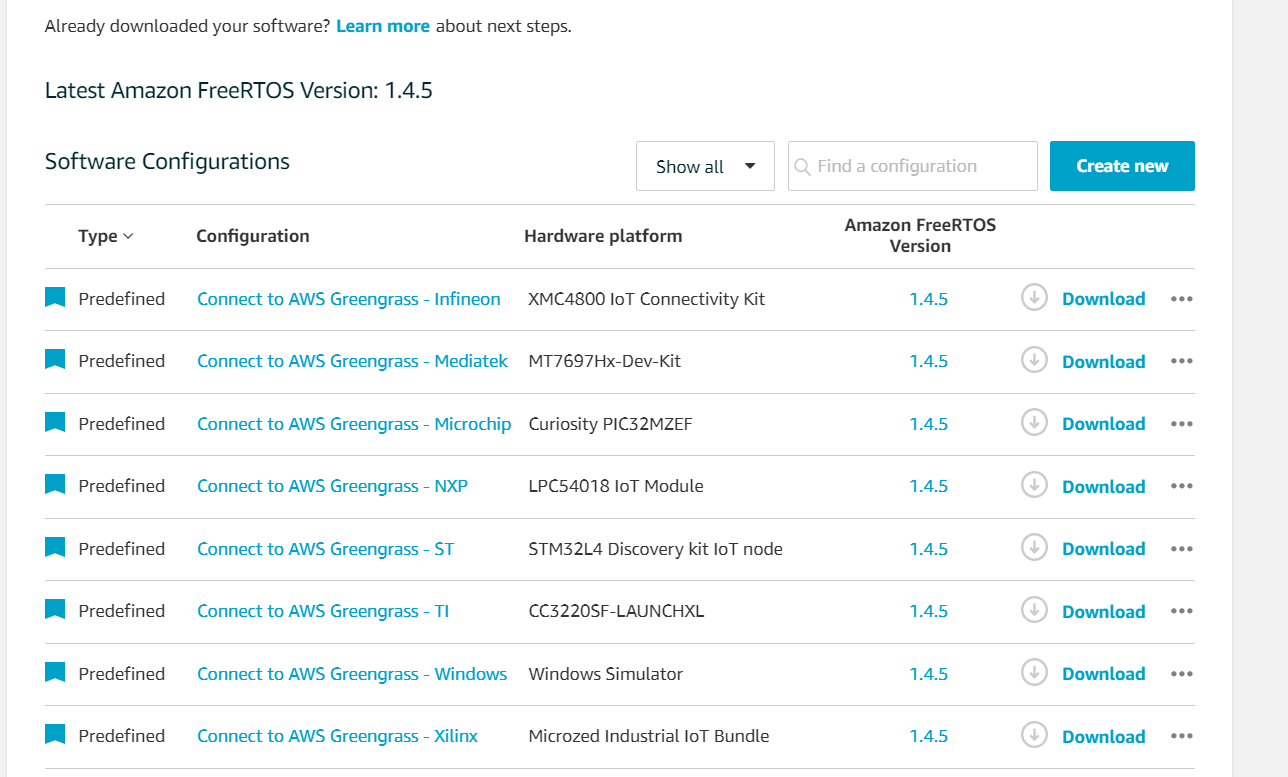 MicroZed Chronicles: IoT with AWS & the MicroZed - Hackster Blog