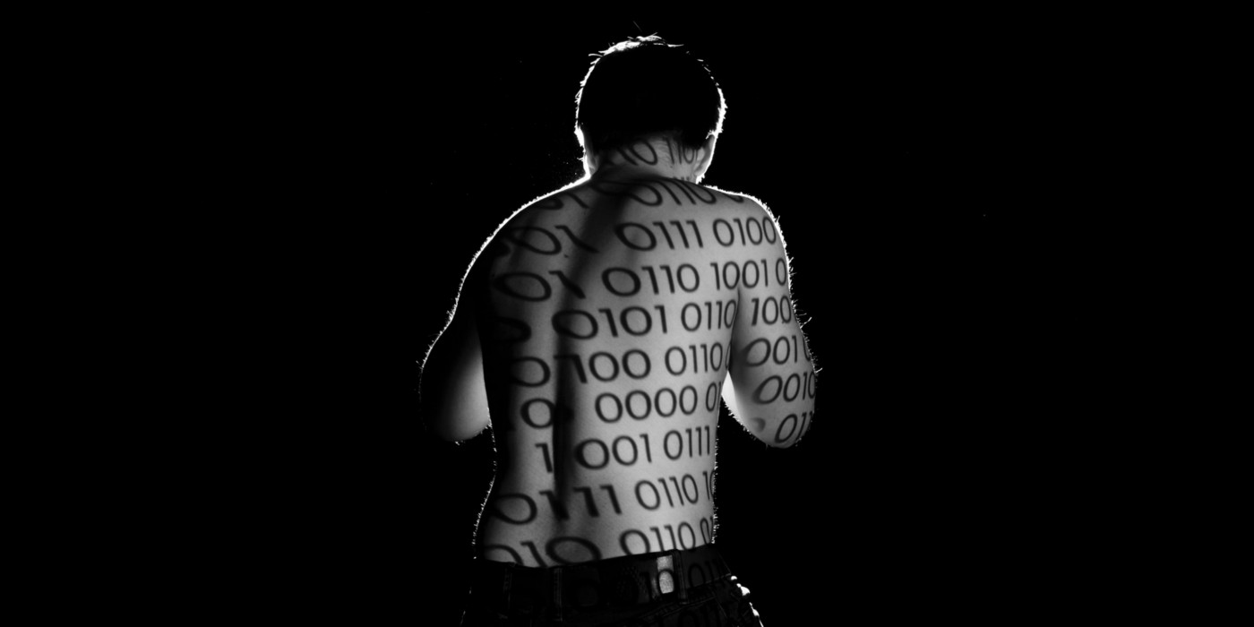 binary number on body, #digitalhealth, #ai, #healthcare, #hit, #hcldr