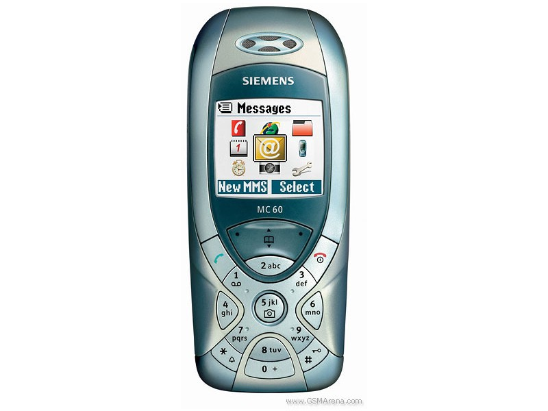 Why my 10 year old Siemens MC60 is better than my iPhone
