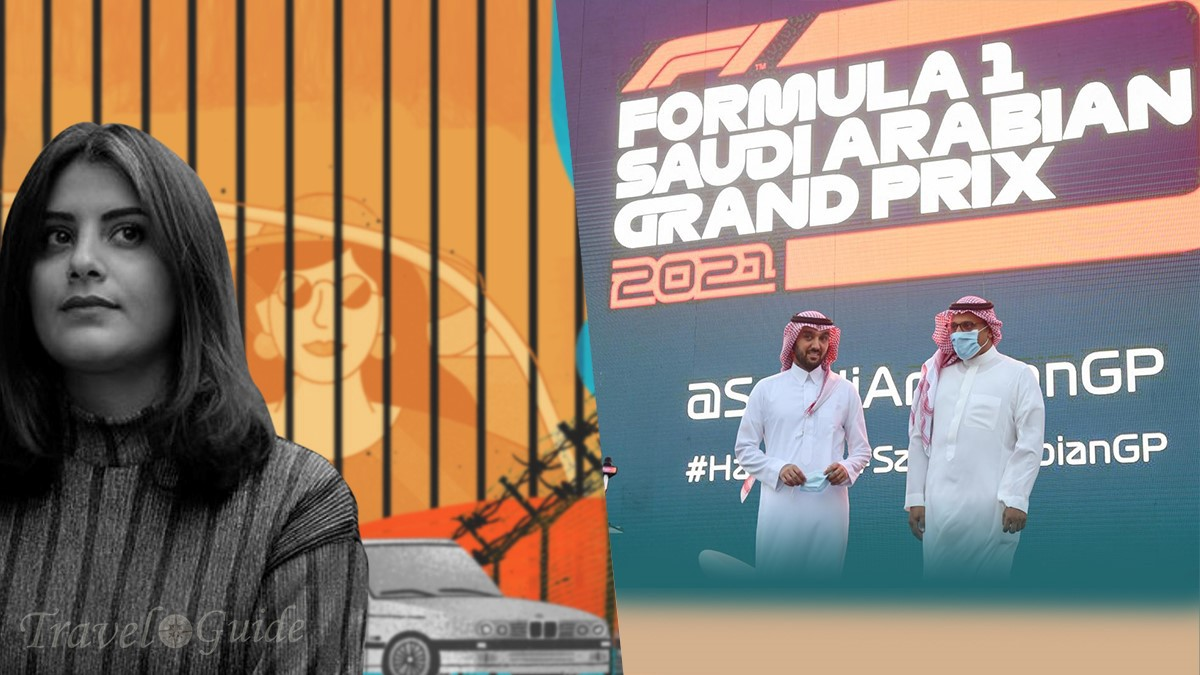 Considering, Saudi rights violations of women and homosexuals, one must consider if the country is responsible enough to hold major racing events like Formula 1 World Championship.
