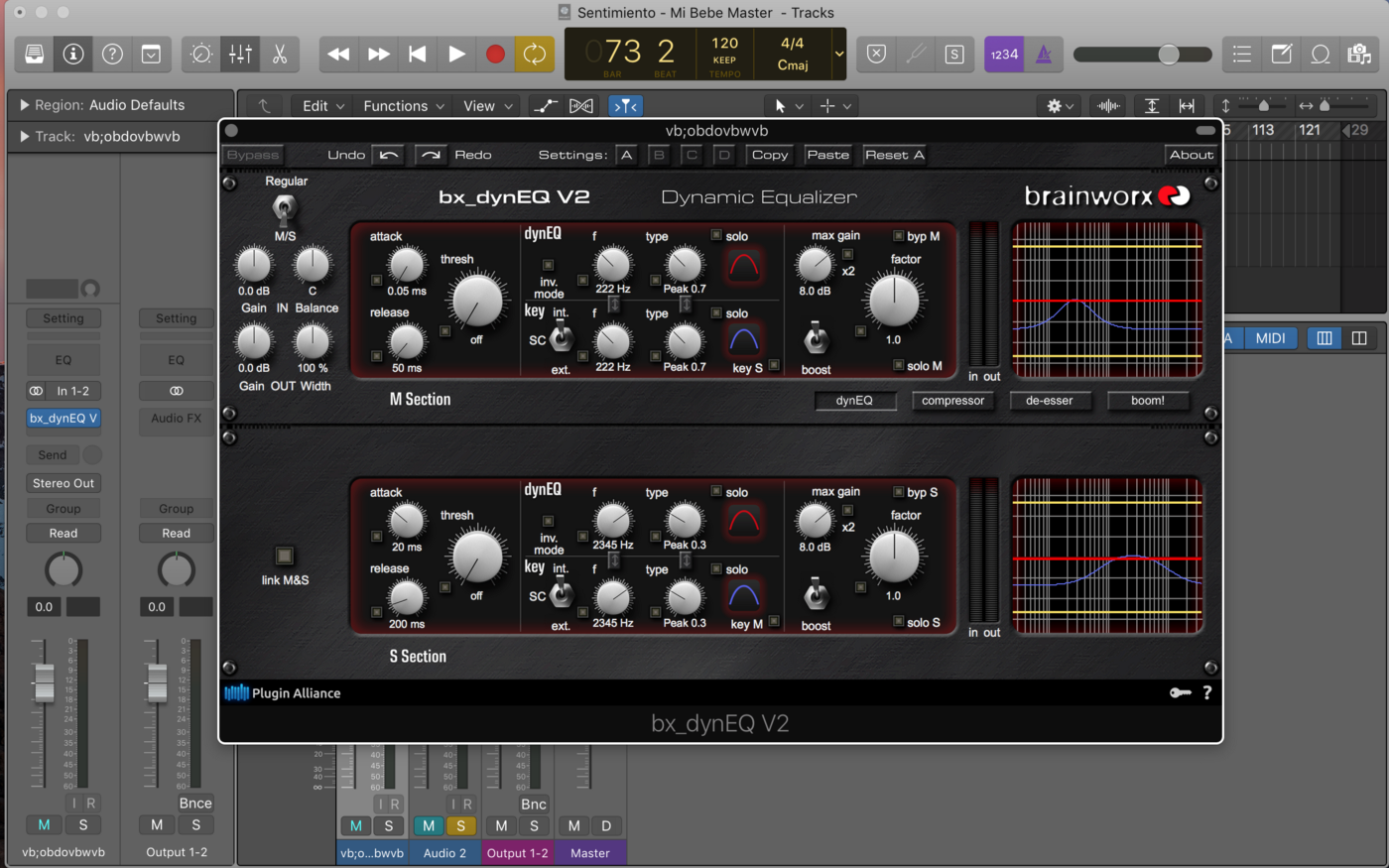 My Top Plugins For Mastering In The Box - Manny Hernandez - Medium