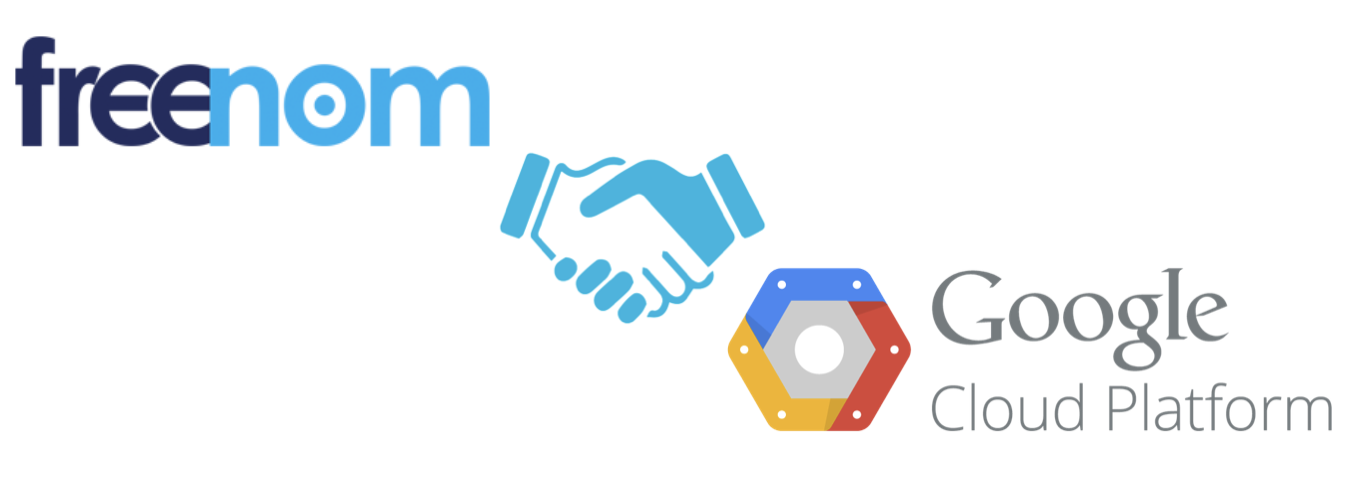 Freenom and GCP — hosting a static website on GCP Cloud Storage