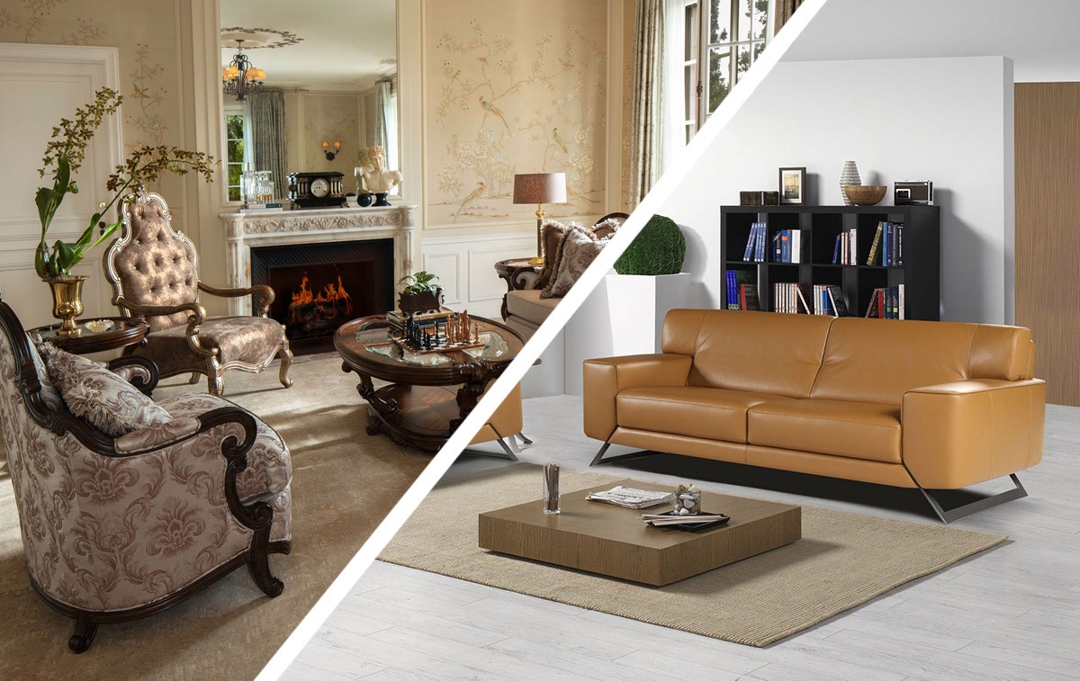There Are Tons Of Sofas With Contemporary Styling Including Minimalist Futuristic Etc And Traditional