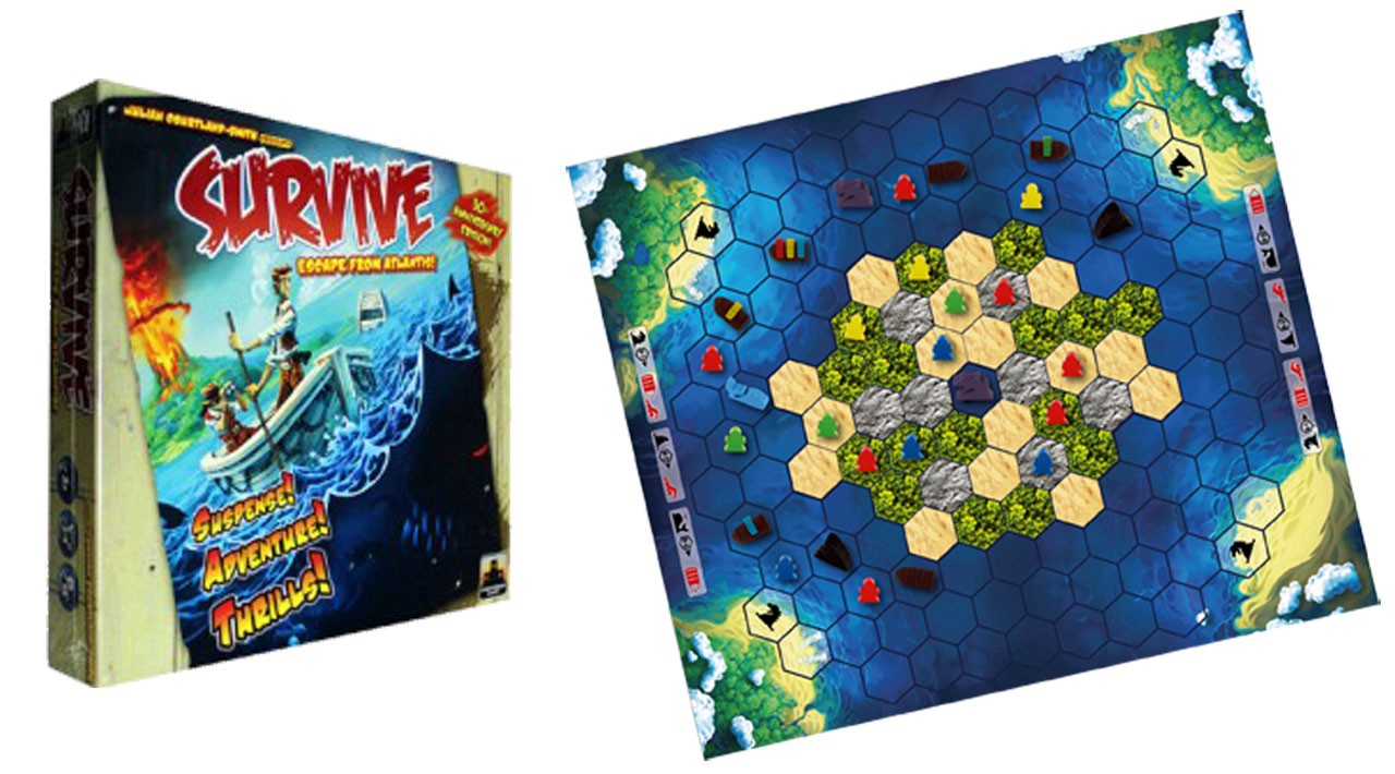 16 Gateway Board Games To Get Friends & Family Hooked