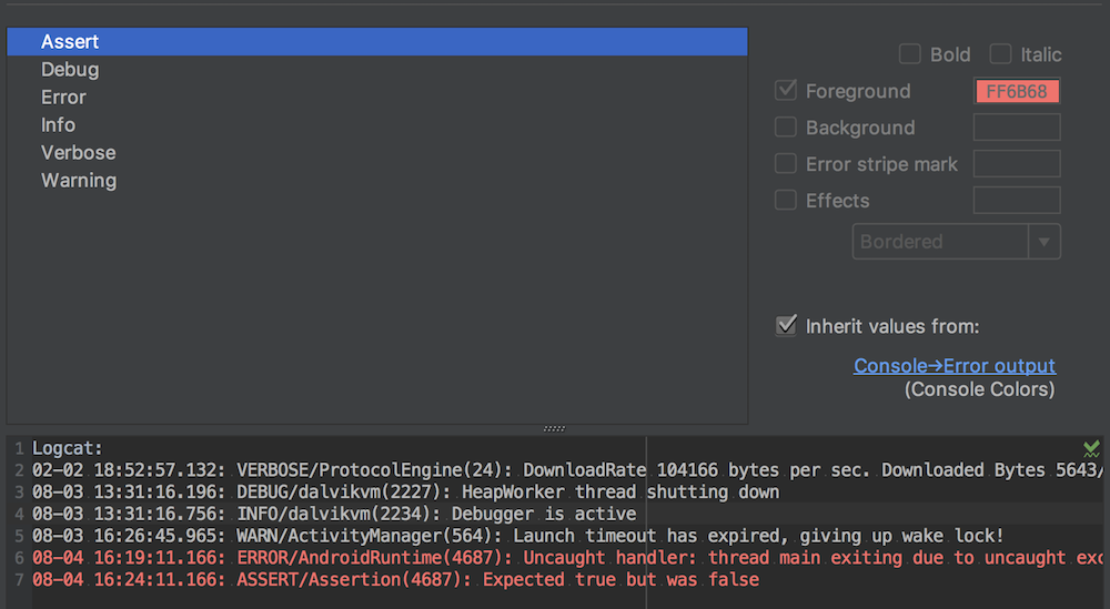 Improve your experience on Android Studio - ProAndroidDev