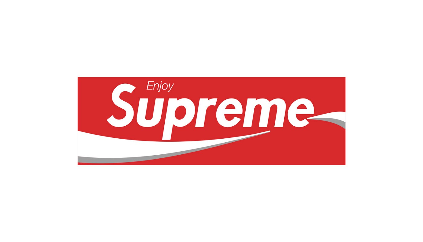 7d5613caac51 ... and rare Supreme Box Logo's currently available for purchases;. Supreme  Coca-Cola Box Logo Tee. Average Listing Price: $1,200-$3,000