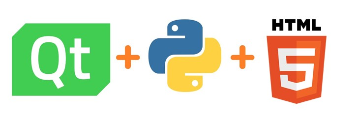 Loading html file in PyQt5 python
