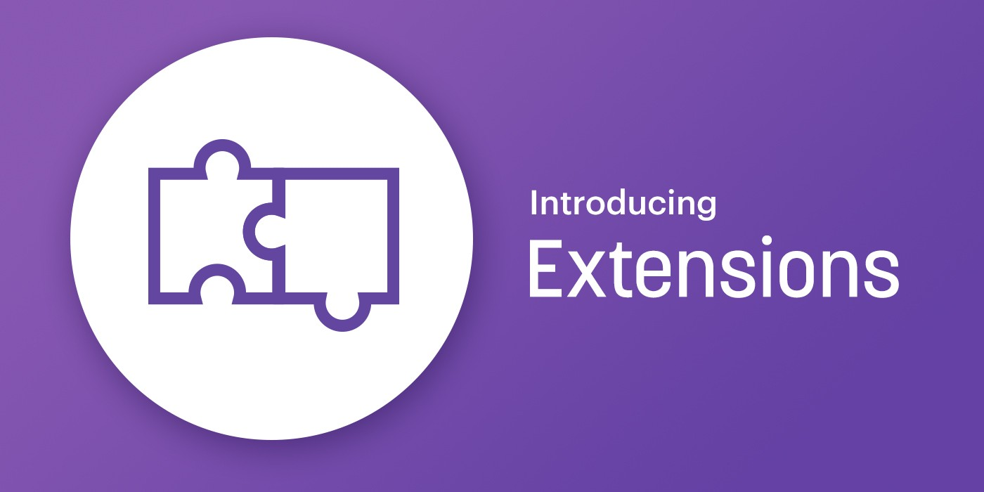Introducing Extensions: A Streaming Revolution - Twitch Blog